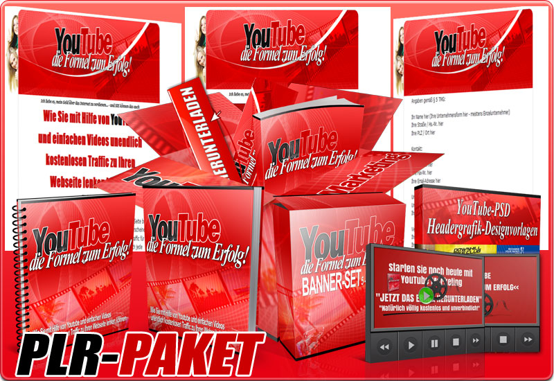 PLR-Paket