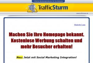 trafficsturm