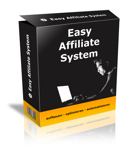 easy affiliate system
